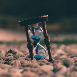 The clock – What does life look like without it?