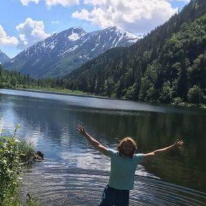 Maximilian Lion Man - Lake - U.S